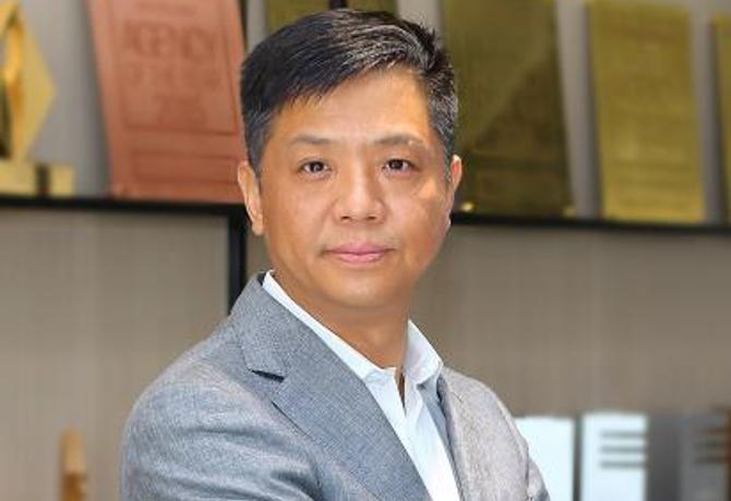 Patrick Xu