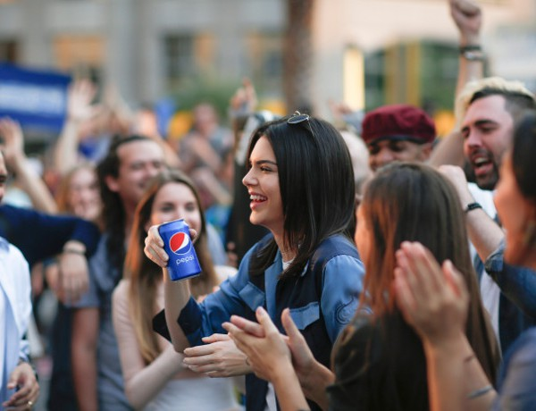 Pepsi protest grab 2