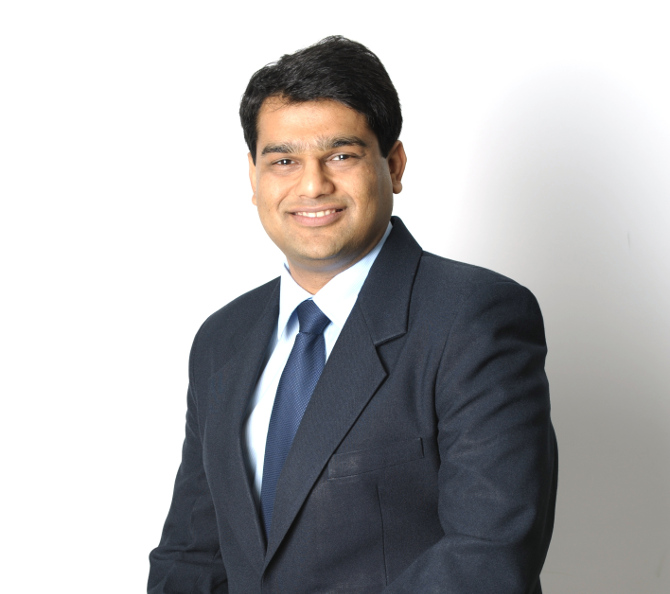 Mehul Kapadia, vice president, global marketing, and managing director F1 Business, Tata Communications