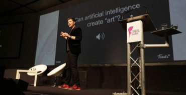 A brief history of AI with Teads' Emi Gal