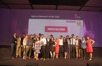 MediaCom lands Network of the Year at Festival of Media Awards 2017