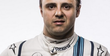 F1 driver Felipe Massa to join former World Cup footballers on stage at Festival of Media Latam