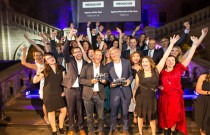 MediaCom leads global benchmarking chart for new business wins – according to latest figures