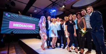 Big night for Touché! and MediaCom at the Festival of Media Global Awards 2018
