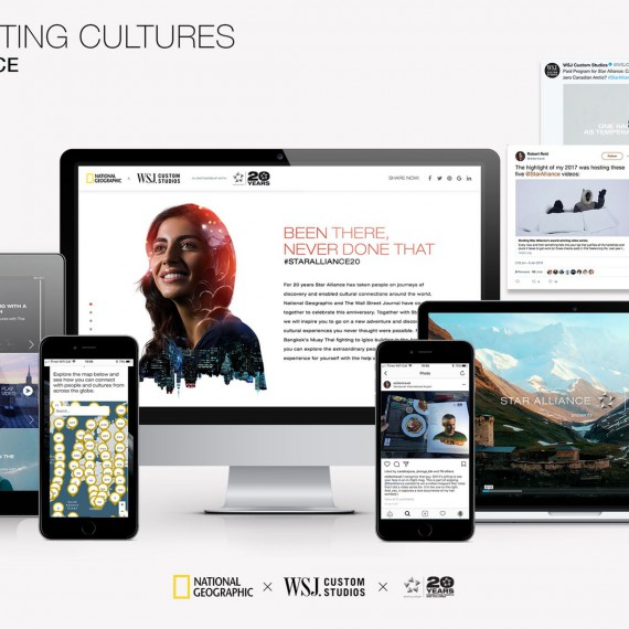 connected cultures