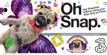 Festival Intelligence: Telecom brands tap into Snapchat geo-filters